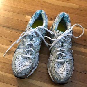 ASICS Kayano Gel Running Shoes